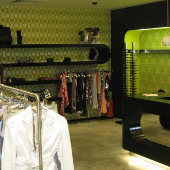 Miss Sixty store by Uno Fabbrica